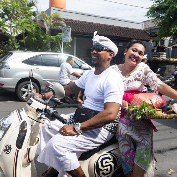 Gente di Bali